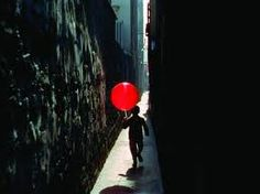 red balloon movie - Google Search