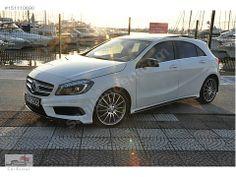 Kiralık 2013 model Mercedes - Benz A 199 TL