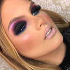 Pink Matte Lipstick, Septum Ring, Halloween Face Makeup, Make Up, Rings, Jewelry, Fashion, Schoolgirl, Makeup Eyes