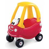Found it at Wayfair - Cozy Coupe Push Car