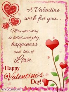 valentines day sayings valentines day quotes Valentines day wishe. Valentines Day Sayings, Valentines Day Greetings For Friends, Happy Valentines Day Friendship, Happy Valentines Message, Valentine Verses, Happy Valentines Day Pictures, Valentine Messages, Happy Valentine Images, Valentines Day Messages For Him