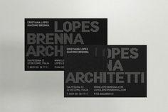 Lopes Brenna Architetti © FIBA + FEB Design