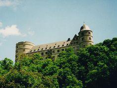 * Castelo de Wewelsburg * # Wewelsburg, Alemanha.