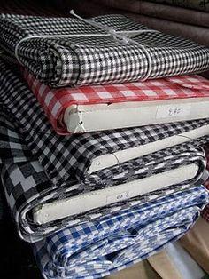 such wonderful fabric...