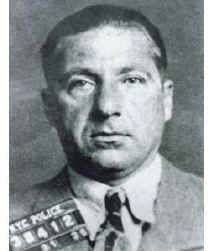 Frank Costello - mob boss