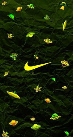 Nike Wallpaper Iphone, Glitch Wallpaper, Graffiti Wallpaper, Iphone Background Wallpaper, Cool Wallpaper, Cool Nike Wallpapers, Anime Backgrounds Wallpapers, Joker Wallpapers, Estilo Nike