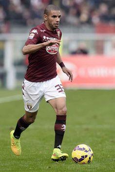 33 - Bruno Peres - Difensore