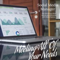 Digital marketing can occur electronically and online. This means that there are a number of endless possibilities for brands including email, video, social media, or website-based marketing opportunities.Your competitors are already there.What are you waiting for?Place an order if you need social media management!⤵ Social Media Marketing, Digital Marketing, Marketing Opportunities, Facebook Business, Business Pages, Waiting, Management, Number, Website