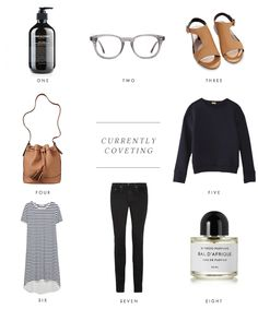 dreams + jeans - currently coveting no.67    I  love everything about this set!