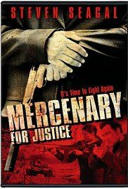 Watch Mercenary for Justice Online Free Putlocker