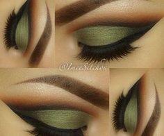 Imagens e vídeos de eye makeup ideas