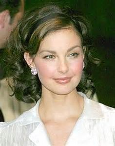 ashley judd short hair - - Yahoo Image Search Results