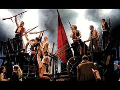 Full Documentary Films - History Of The French Revolution - History Chan...