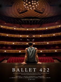 Ballet 422