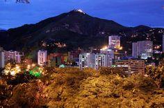 Cerro de las Tres Cruces (Santiago de Cali)