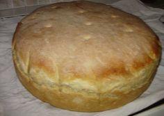 Ψωμί με προζύμι βασιλικού προ γιαγιάς Basic Quiche Recipe, Quiche Recipes, Bread Recipes, The Kitchen Food Network, Bread Baking, Cooking Time, Food Network Recipes, Food Art, Food And Drink