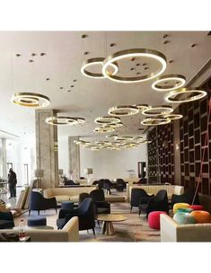simiglighting.pl|SELLECA Ring LED Pendant Light Round Pendant Light, Led Pendant Lights, Pendant Lighting, Pendant Lamps, Home Lighting, Lighting Design, Lighting Store, Kitchen Lighting, Lampe Led
