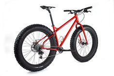 44 Bikes 29er / Fat bike