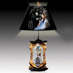Oz lamp!