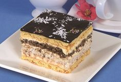 Snikers | Przepisy Siostry Anastazji Krispie Treats, Rice Krispies, Types Of Food, Vanilla Cake, Tiramisu, Ale, Ethnic Recipes, Calzone, Pizza