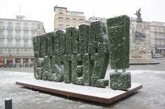 Nuestras letras de Vitoria-Gasteiz, dignas de volver a ver :D