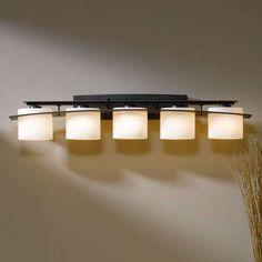 Arc Ellipse 5 Light Bath Light