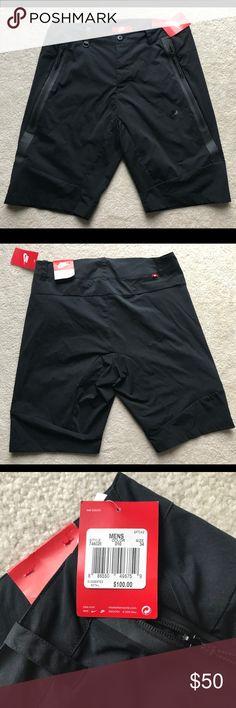 c12522b7ebaa Nike Tech Woven 2.0 Black Shorts - Sz 34 Nike Tech Woven 2.0 Men s Shorts  Style