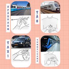 Bilar-arkiv - Tecken som stöd - Toppbloggare på Womsa