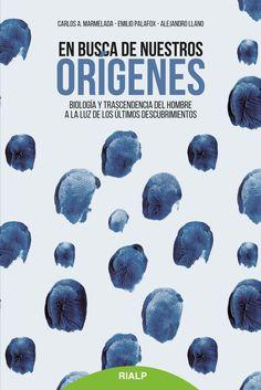 """""""EN BUSCA DE NUESTROS ORÍGENES"""" Carlos Marmelada, Emilio Palafox, Alejandro Llano"""