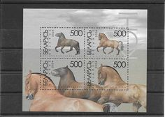 hojita bloc de caballos de bielorrusia