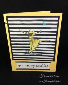 Petal Passion part 2 with Frenchie Team - Frenchie's Stamps