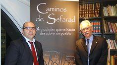 Turismo judaico na Espanha