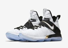separation shoes aabcd f5486 Nike LeBron 14 BHM Black History Month Release Date. Nike LeBron 14  celebrates Black History Month as part of the Nike Basketball BHM  Collection for