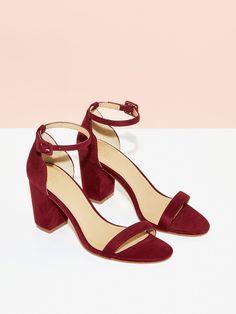 Hey Simone heel | vegan shoes | vegan heels