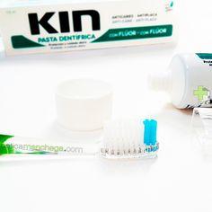 Correcta #higiene #bucodental 👉http://www.boticamanchega.com/c96124-salud-bucodental.html Como esta promo con pasta dentífrica #anticaries y #antiplaca con #fluor y #aloevera + #cepillo #dental #Kin a elegir:suave,medio,duro y #ortodoncia en 4 #colores también a elegir.Y todo por menos de 5€! Aquí no pudimos resistirnos al verde #BoticaManchega 💚 (tb para los más peques y su #vueltaalcole)😉 #salud #childcare #shopping #teeth #gesundheit #dientessanos #toothpaste #dentifrice #envios…