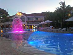 "Hotel ""Los Tajibos"". Santa Cruz de la Sierra."