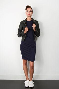 Lisa   Hemel Dress