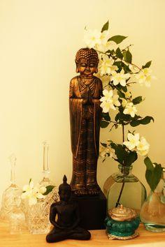 Buddha  Copyright of http://monsoonspice.com