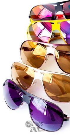 6f4fa6980f1ae Super estilo com os óculos Mormaii. Esse óculos Deep é um modelo que trás um