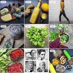 Das Jahr neigt sich dem Ende zu - Zeit sich mal die 9 beliebtesten Bilder der vergangenen 12 Monate anzuschauen 😄 Rezepte bzw. Essen allgemein scheint bei euch am besten anzukommen. Das kommt momentan absolut zu kurz, wird aber im neuen Jahr wieder mehr Platz einnehmen 😄