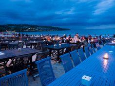 Jimbaran Seafood: Where to eat