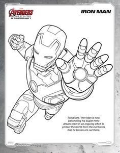 avengers coloring pages - Black Widow Marvel Coloring Pages