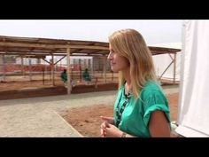 Ever wondered what the inside of an Ebola treatment centre looks like? Watch a walk-through of GOAL's Ebola treatment centre in Port Loko, Sierra Leone, led . Centre, Goals