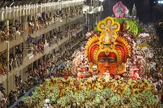 A carnival not easily forgotten