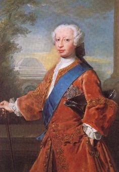 Frederick Louis, Prince of Wales (1 February 1707 – 31 March 1751) was heir apparent to the British throne from 1727 until his death. He was the eldest but estranged son of King George II and Carol…