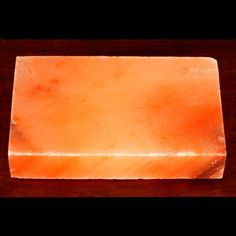 The Spice Lab's Himalayan Salt Block - 8x12x2in Cookware Grade Salt Plate - http://spicegrinder.biz/the-spice-labs-himalayan-salt-block-8x12x2in-cookware-grade-salt-plate/
