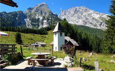 Kühroint - Hütte am Watzmann