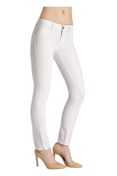 Angel in Milk-The Angel is everyone's favorite fit at Monkee's.  Come try them on for yourself~
