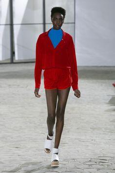 Gauchère, P-E 17 - L'officiel de la mode