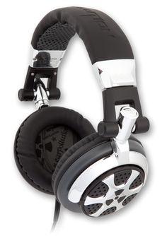 ifrogz DJ style headphones $24.99